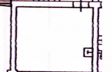 Торговое помещение 15,8 м2