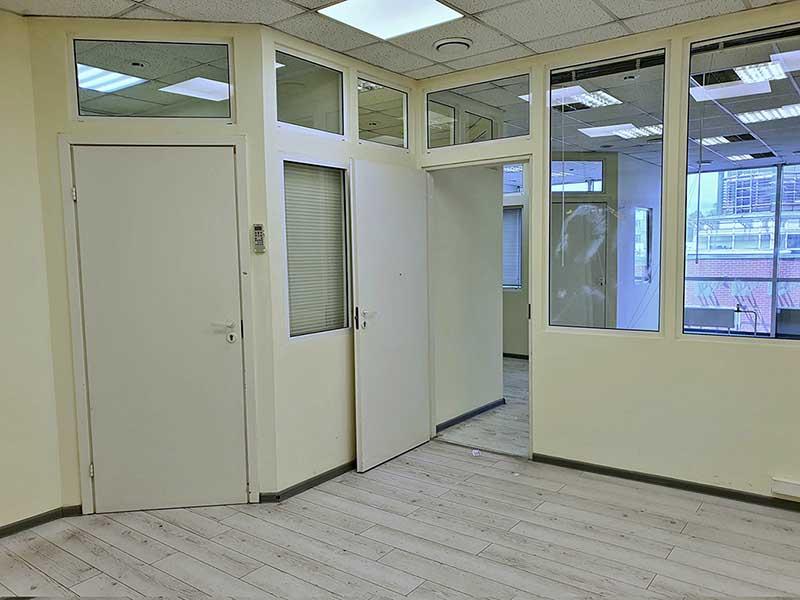 Офис площадью 70,15 м2
